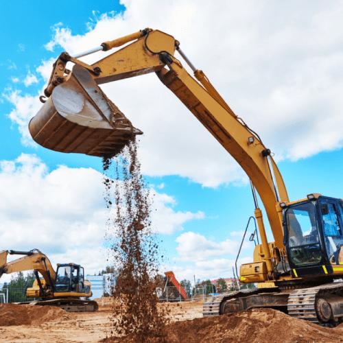 Excavation Broadmeadow