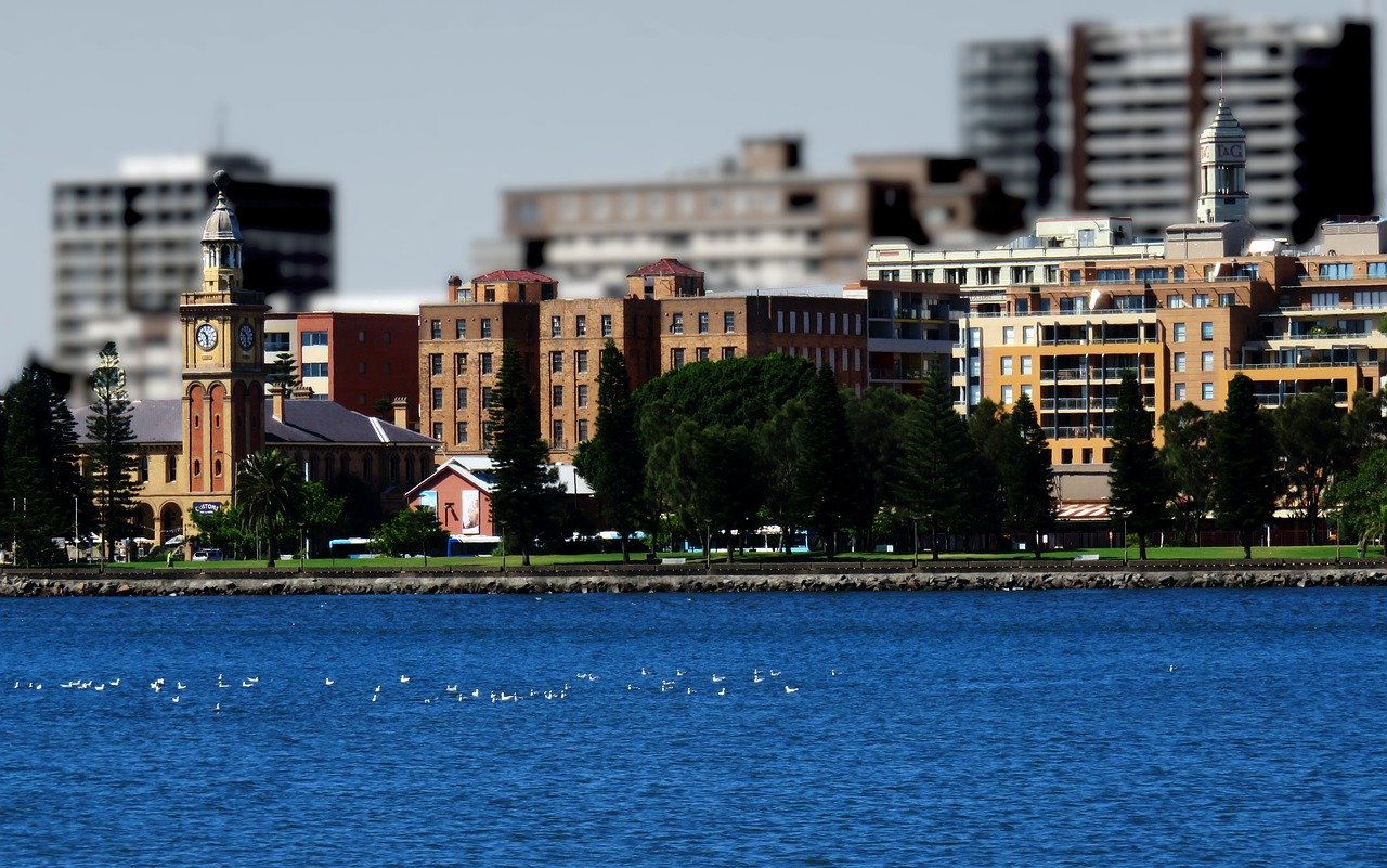 Demolition Lake Haven